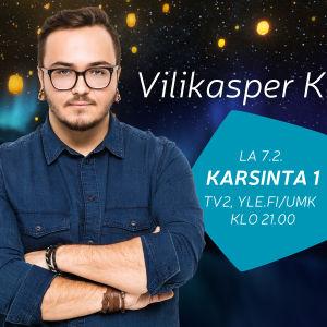 Vilikasper Kanth