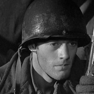Peter Fonda elokuvassa Voittajat