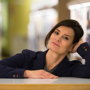 Hanna Jensen.
