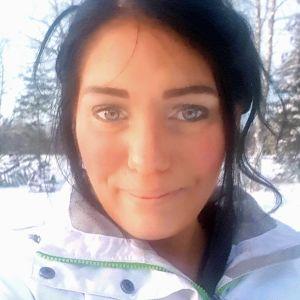 Sara-Marie Laikari