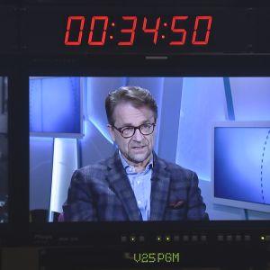 Mikko Kosonen.