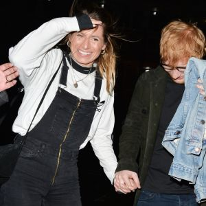 Ed Sheeran ja Cherry Seaborn