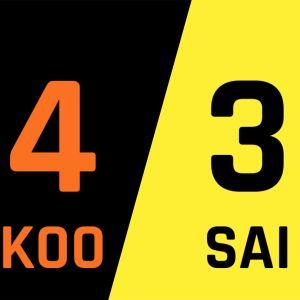 KooKoo - SaiPa