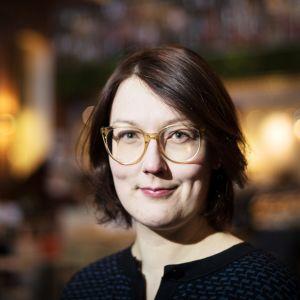 Elina Paasonen