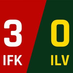 HIFK - Ilves