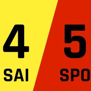 SaiPa - Sport
