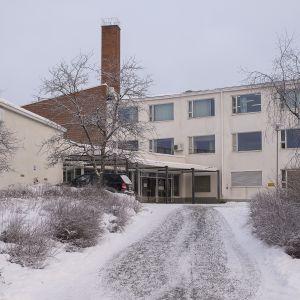 Donnerin koulu.