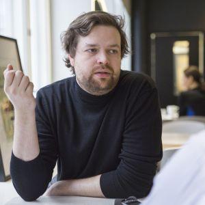 Johannes Ekholm