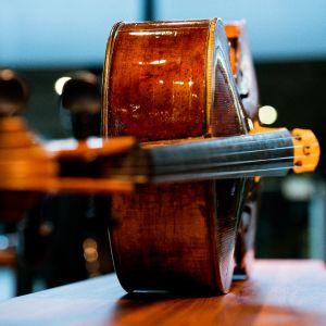 Sellolla sopii soittaa mitä tahansa musiikkia, kunhan soiton laadusta ei tingitä.