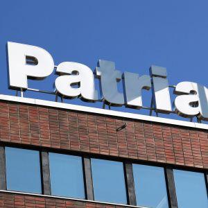 Patria Tampere.