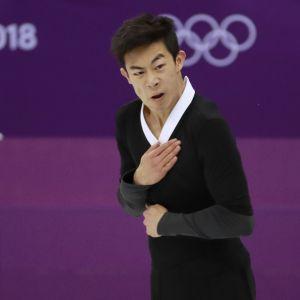 Nathan Chen, USA
