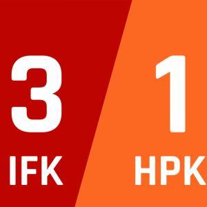 HIFK - HPK