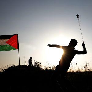 Gaza raja