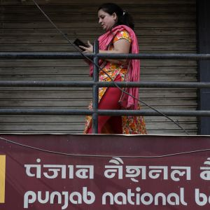 Punjab National Bank Intia