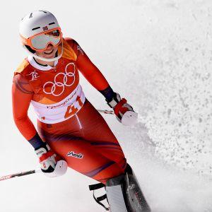 Kristin Lysdahl.