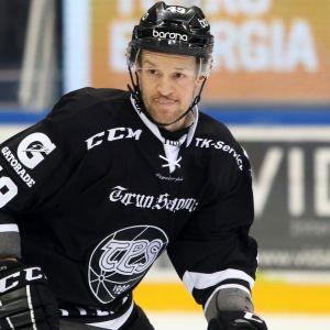 Ilkka Heikkinen, TPS.
