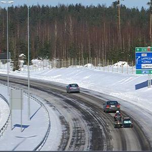 E-18 Virolahti