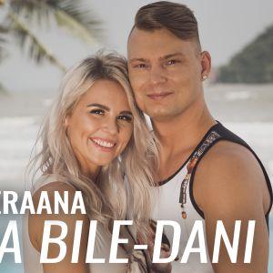 Temptation Islandin Eve ja Bile-Dani vierailivat YleX Illassa.