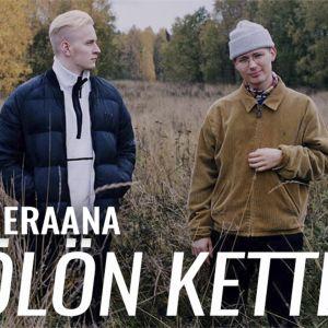Töölön Ketterä vieraili Uuden musiikin X:ssä.