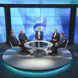 A-talk keskusteluohjelma