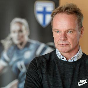 Juha Malinen.