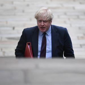 Britannian ulkoministeri Boris Johnson kertoo tänään EU-maiden kollegoilleen Salisburyn myrkkyattentaatin tutkinnan tilanteesta.