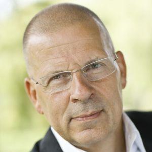 Benny Fredriksson