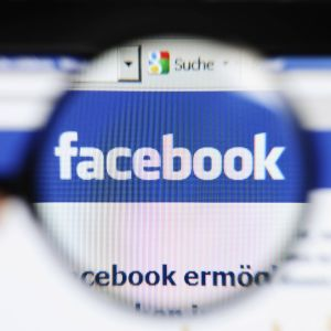 Facebookin logo