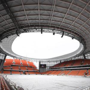 Jekaterinburgin jalkapallostadion