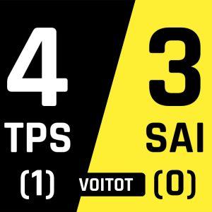 TPS - SaiPa