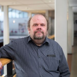 Juha Salden, työtön köyhyysaktivisti