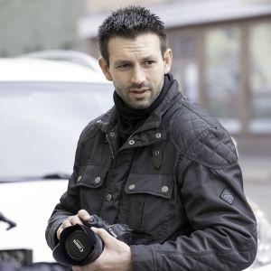 Valokuvaaja Will Burrard-Lucas.