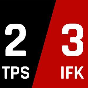 TPS - HIFK
