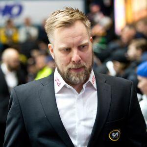 Mikko Manner, Kärpät