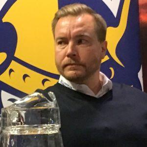 Pekka Kangasalusta Jukurit
