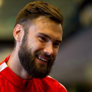 Tim Sparv FC Midtjylland