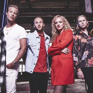 Haloo Helsinki pitää suurimmille faneilleen yksityiskeikan kesäkuussa.