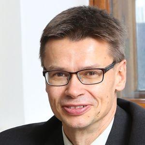 Kari Kuusiniemi