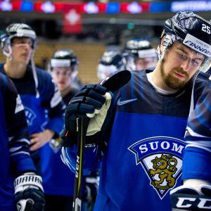 Pekka Jormakka, Leijonat