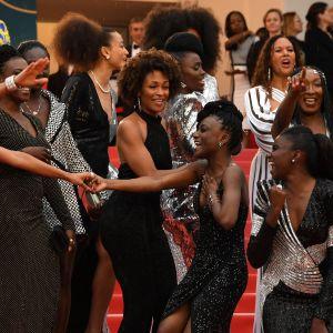 Cannesissa protestoivat näyttelijät