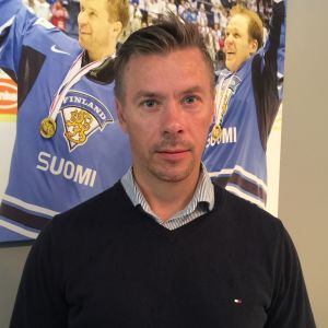 Kalle Sahlstedt.