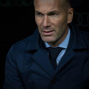 Zidane pääkuva