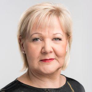 Marjo Ahonen