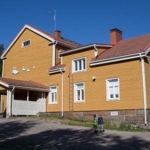 Virmutjoen kyläkoulu