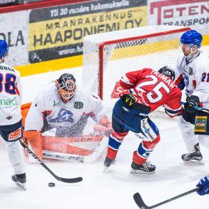LeKi, Ukko-Pekka Luukkonen