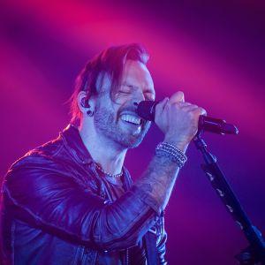 Bullet For My Valentine, Rockfest