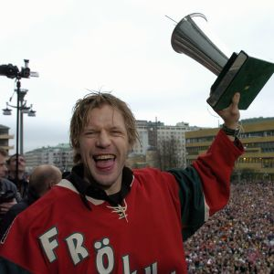 Tomi Kallio, SHL-mestari 2005