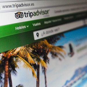 Kuva Tripadvisor.es -nettisivuista.