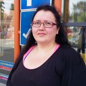 Taina Jokiniemi Kittilä