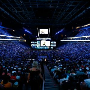 NHL-gaala Vegas 2017
